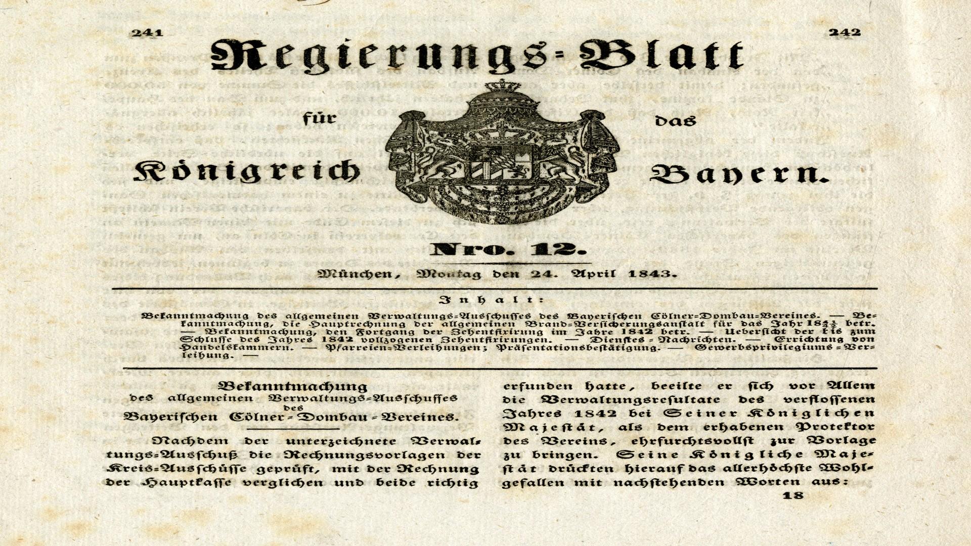 IHK schaut auf 175 Jahre Geschichte zurück